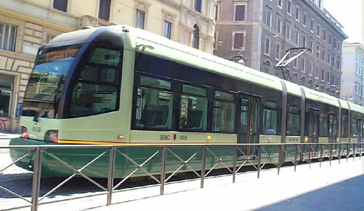 tram-roma