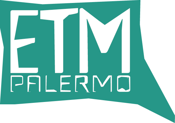 logo ETM PALERMO