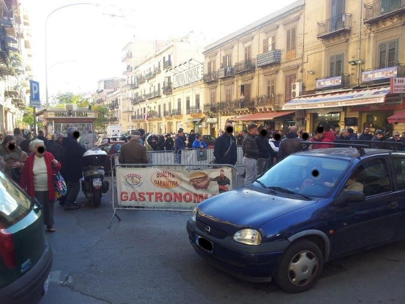 Corso Olivuzza 2