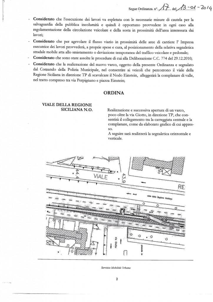 Ordinanza n  172014