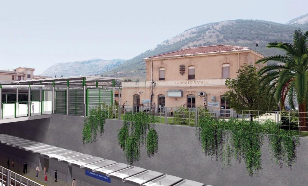 Passante Ferroviario-Cifi