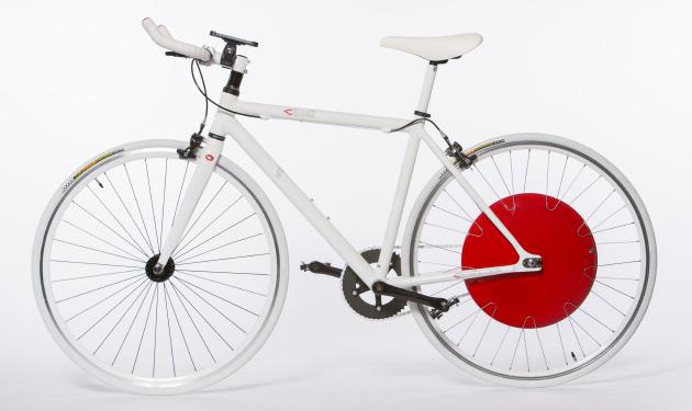 copenaghen wheel