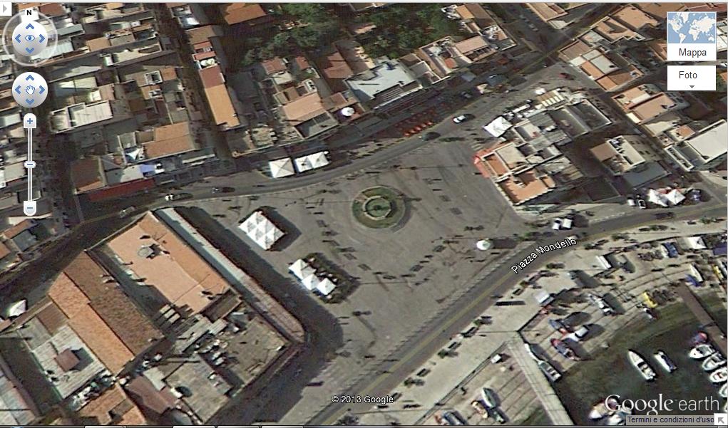 piazza mondello dall'alto 3