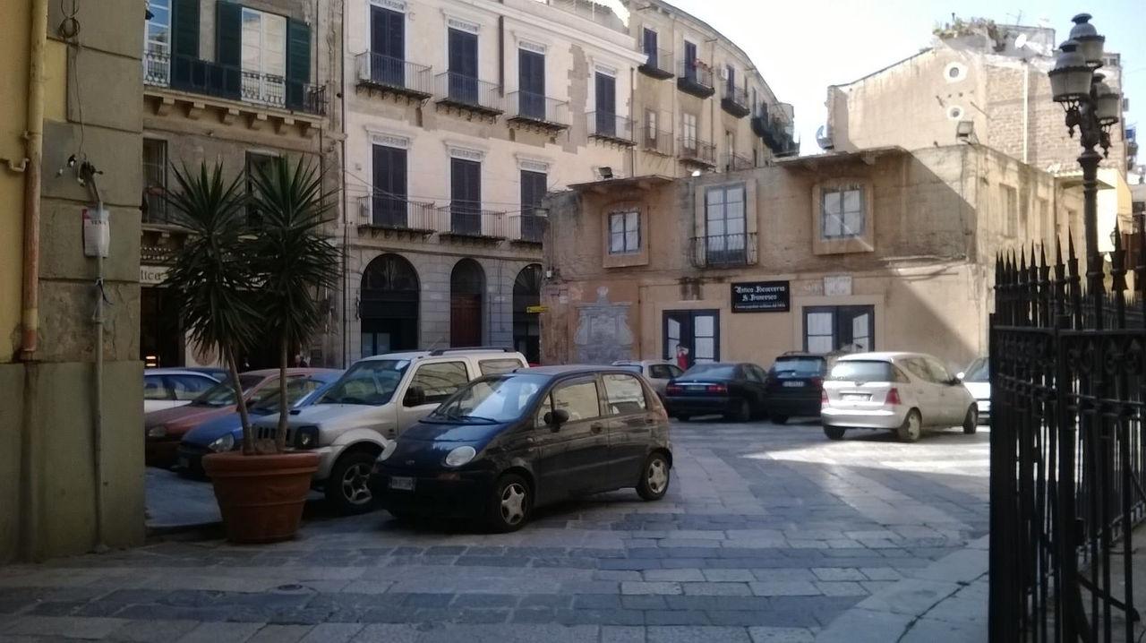 Piazza san francesco o parcheggio san francesco mobilita for Piazza san francesco prato