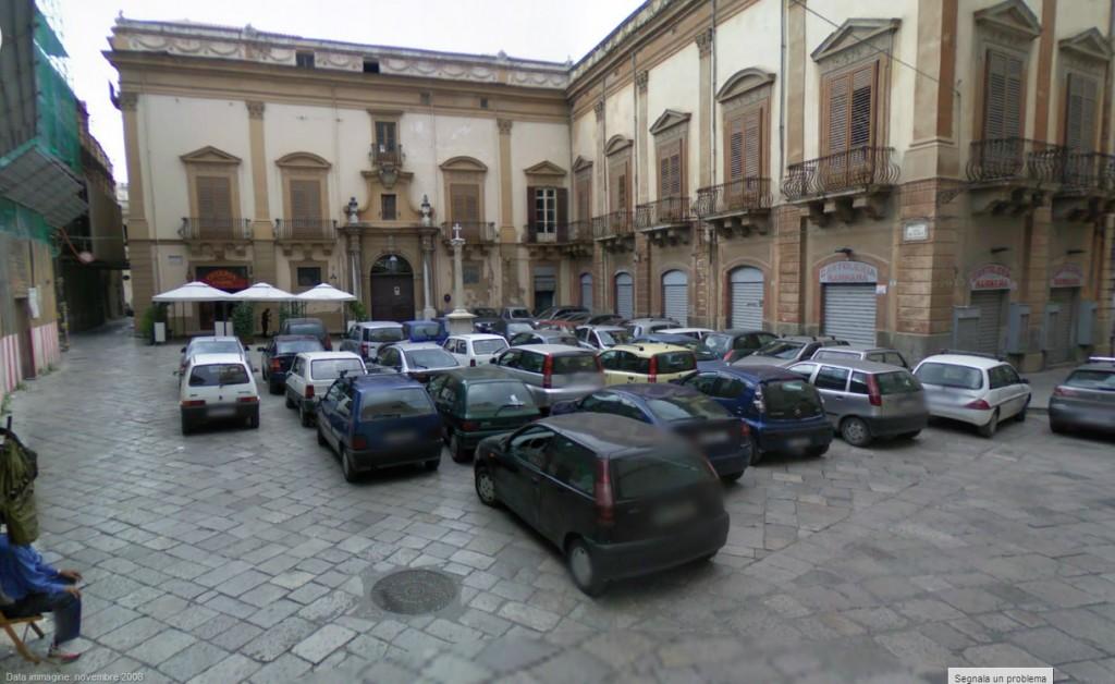 piazza croce vespri