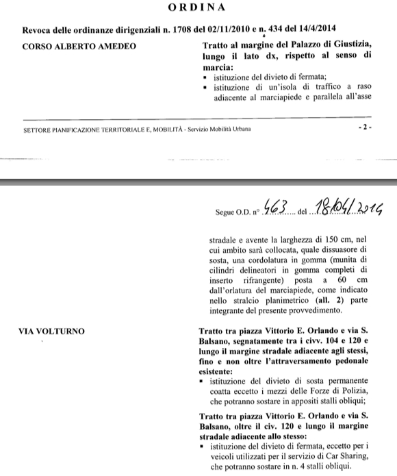 Ordinanza 1