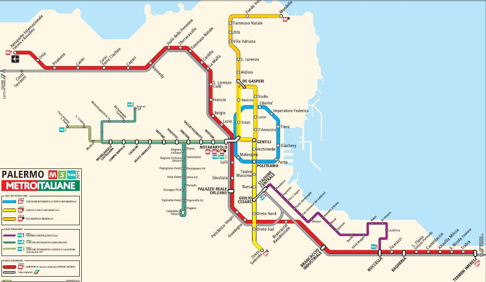 metro-palermo