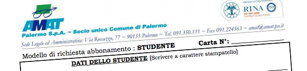 Abbonamento-studenti-AMAT-Palermo