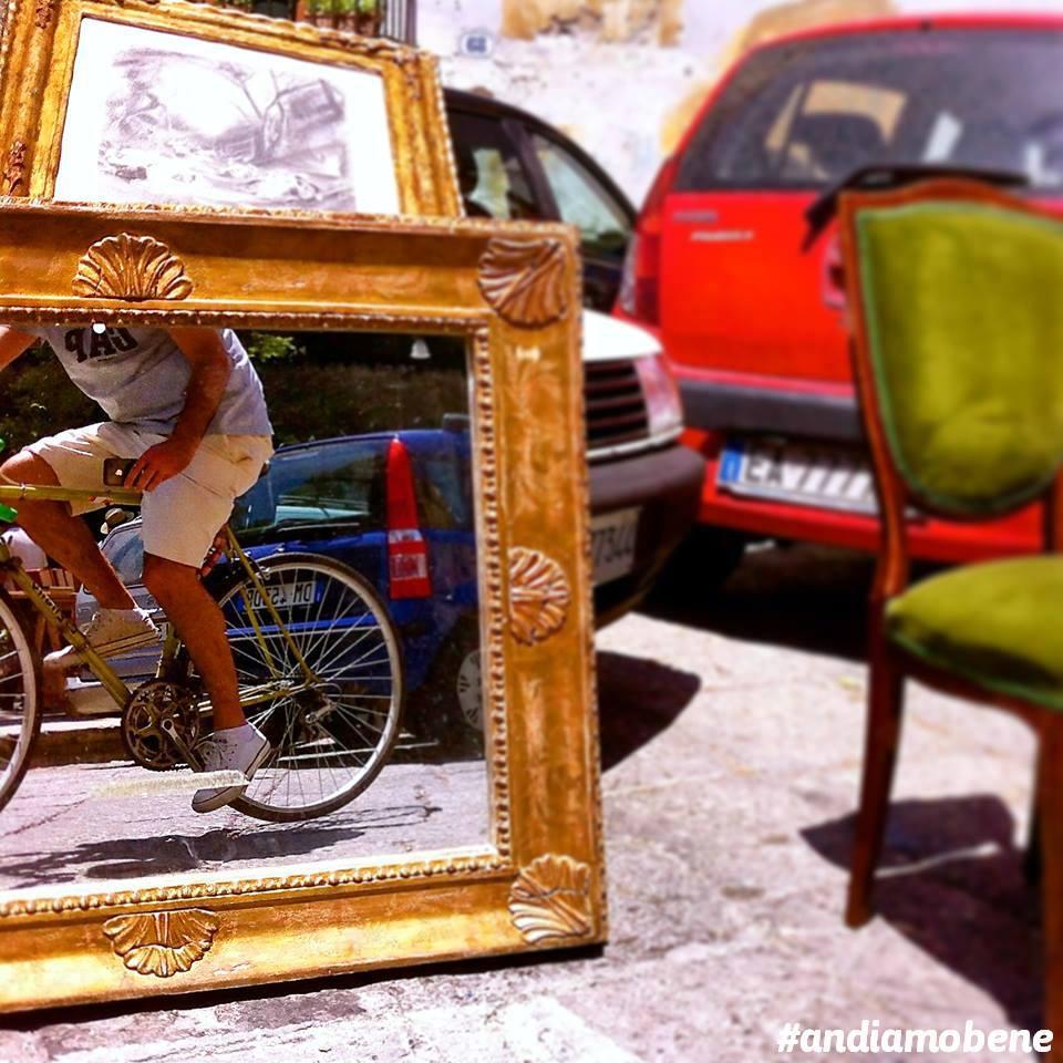 A palermo come andiamo and the winner is mobilita for Mobilita palermo