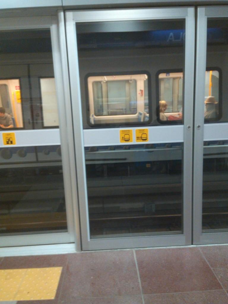 metro6d