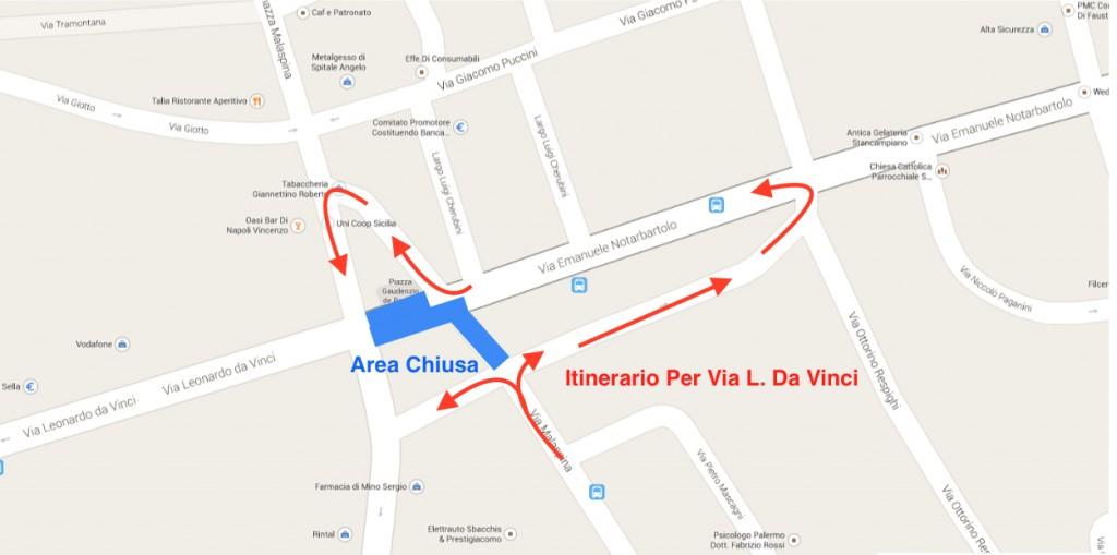 Ziino Map