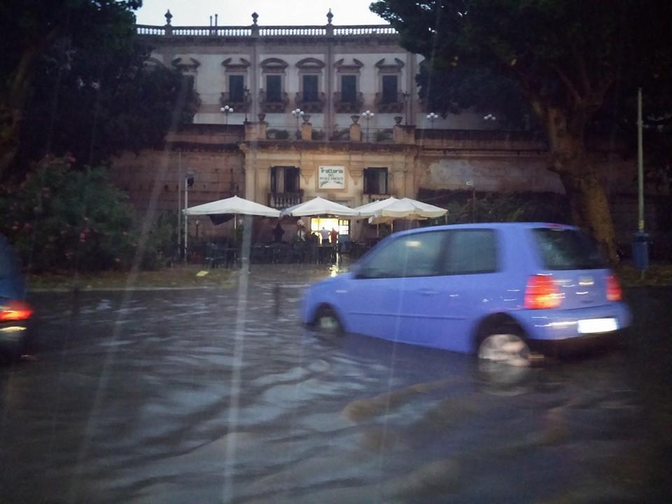 foto italico - foto by meteopalermo.com
