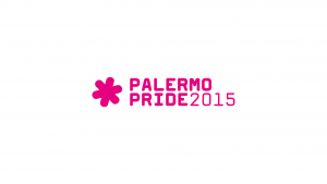 Asterisco simbolo del Pride ovvero simbolo di inclusione