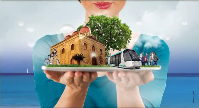 Arriva a palermo mobydixit 2015 mobilita palermo for Mobilita palermo