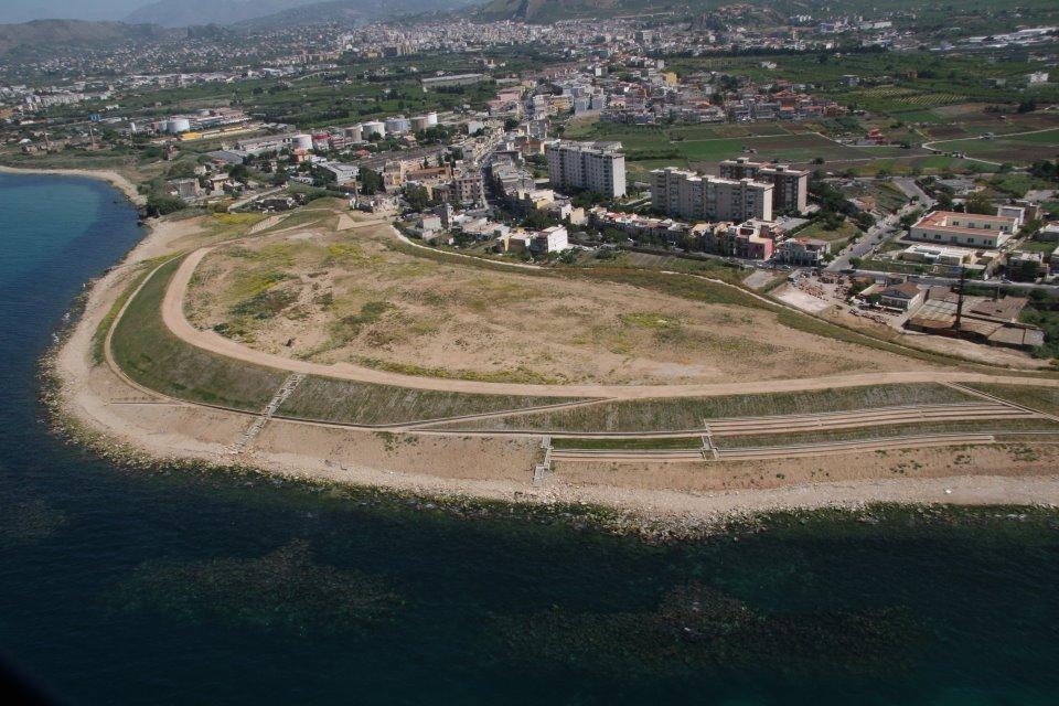 Parco acqua dei corsari le associazioni presentano for Mobilita palermo