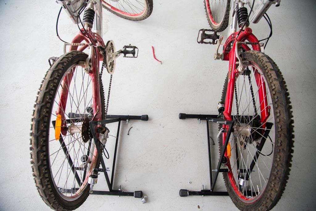 Le bici da competizione
