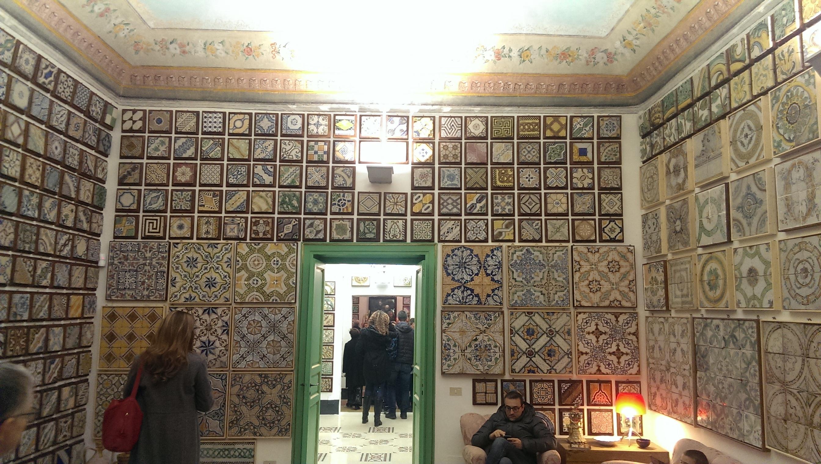 La casa museo u201cstanze al geniou201d di palermo raddoppia u2013 mobilita palermo