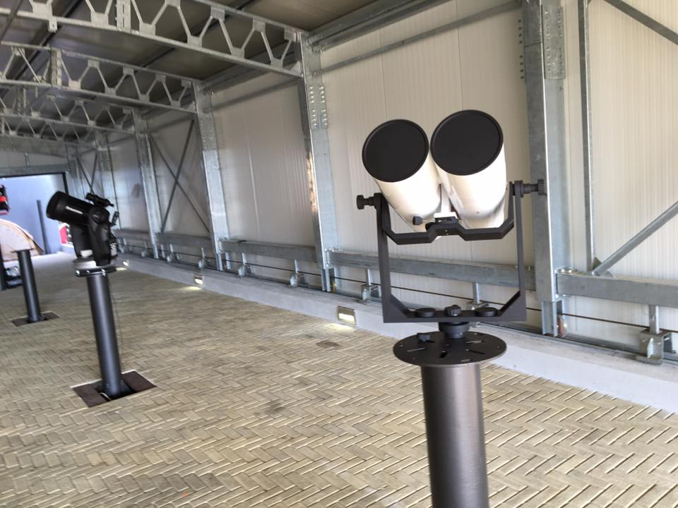 Telescopio 1