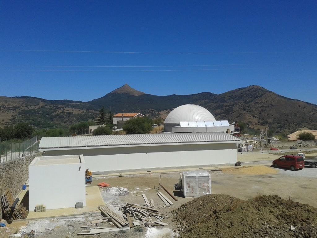 Centro Internazionale per le Scienze Astronomiche 4
