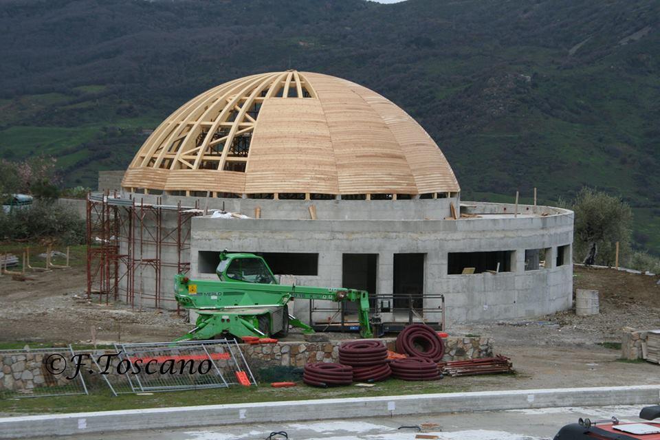 Centro Internazionale per le Scienze Astronomiche 5