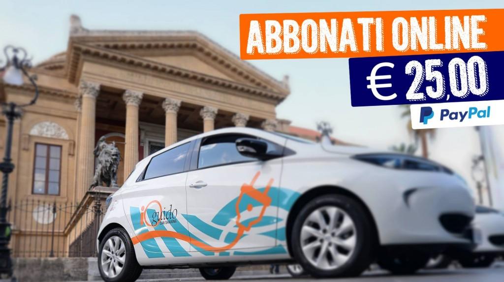 Abbonamenti carsharing con mobilita acquisti online e for Acquisti online casa