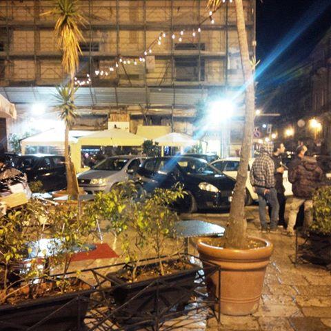 Piazza Rivoluzione 2