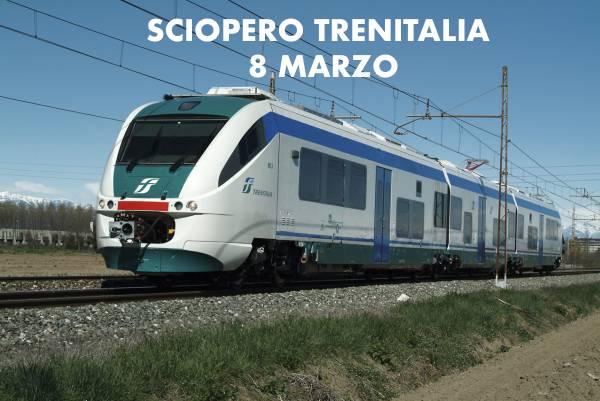 Puntualità al 92% in Trentino