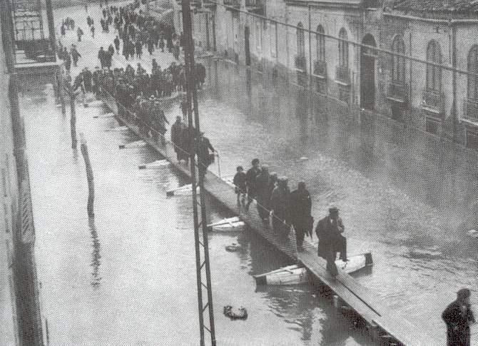 L'alluvione di Palermo del 1557 – Mobilita Palermo