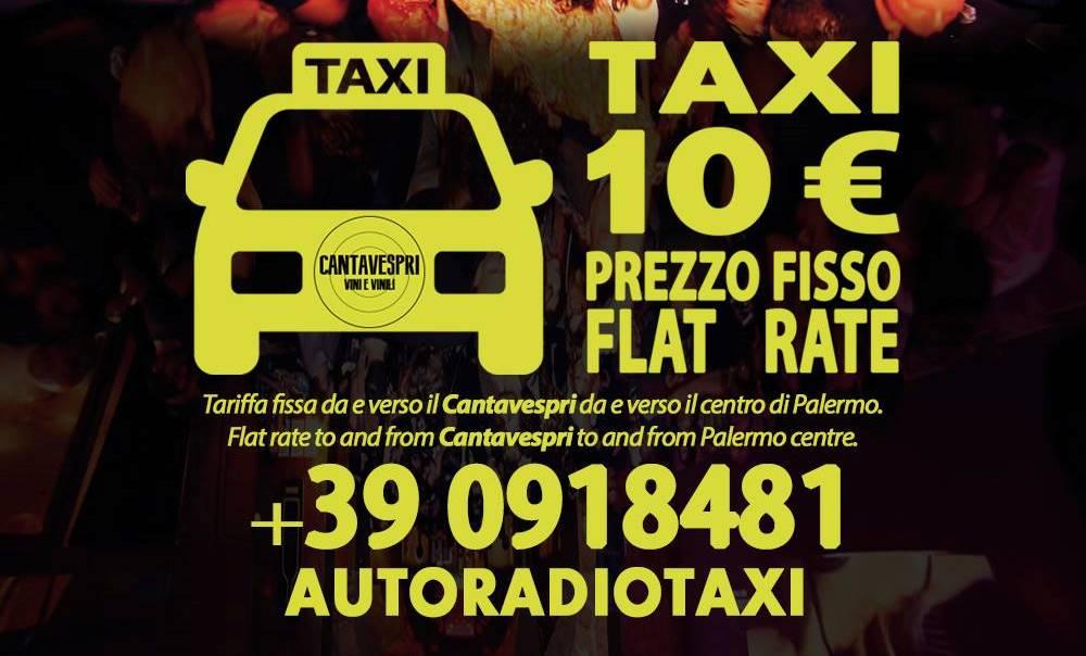 taxi sharing