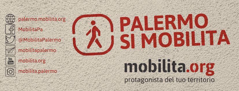 Sono gi passati 10 anni con voi grazie mobilita palermo for Mobilita palermo