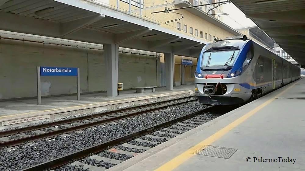 Stazione Notarbartolo