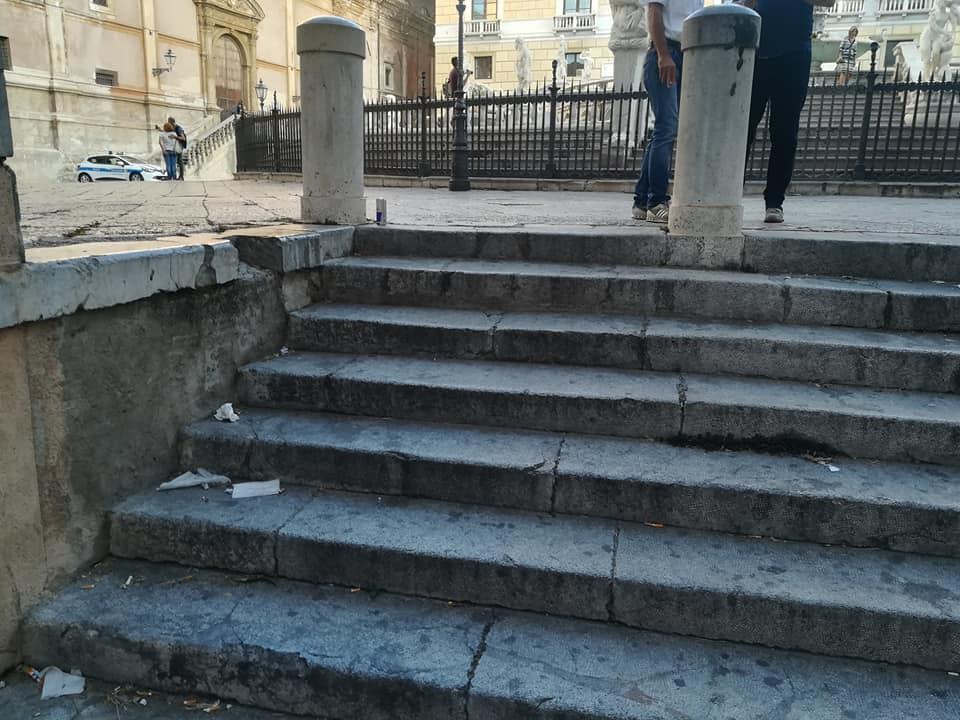 piazza pretoria 3