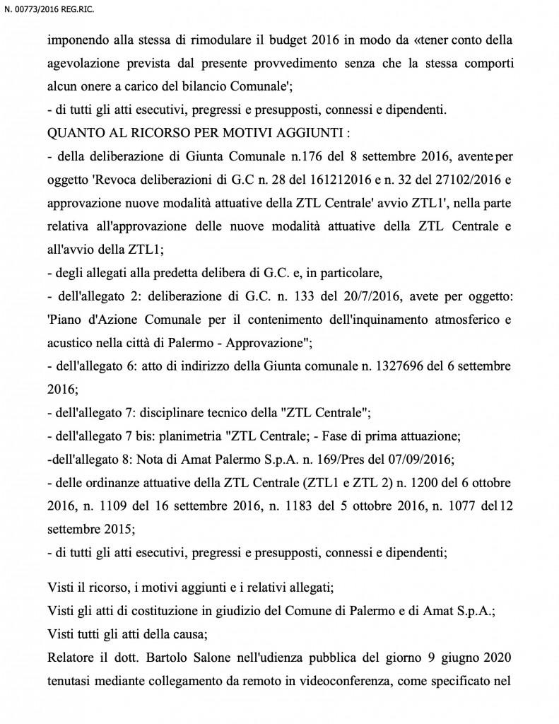 SENTENZA ZTL MERIGHI E C.ti 4