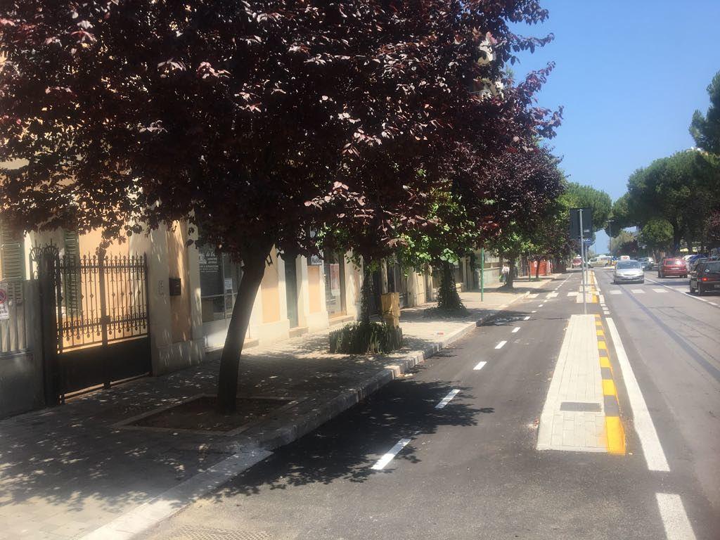 Ciclabile Pescara