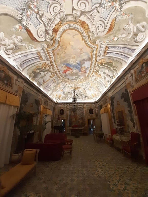 villa niscemi 2