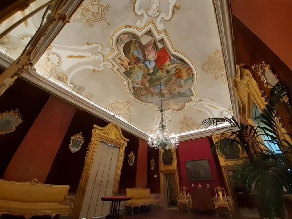 villa niscemi 4